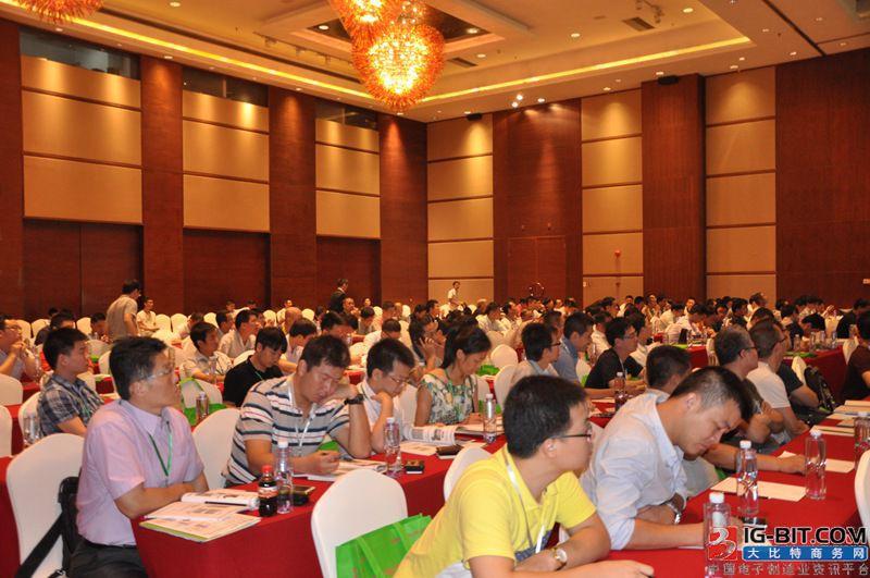 微电机研讨会前瞻:绿色高效电机方案受追捧