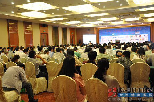 自动化会议研讨会已成功举办5届,每届会议人气都爆棚(图为去年华东区自动化会议现场)