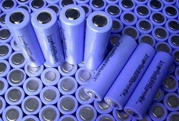 锂电池产业链上市公司详解