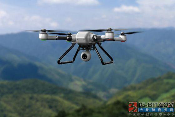 视频监控摄像机 我们要享受飞行的乐趣