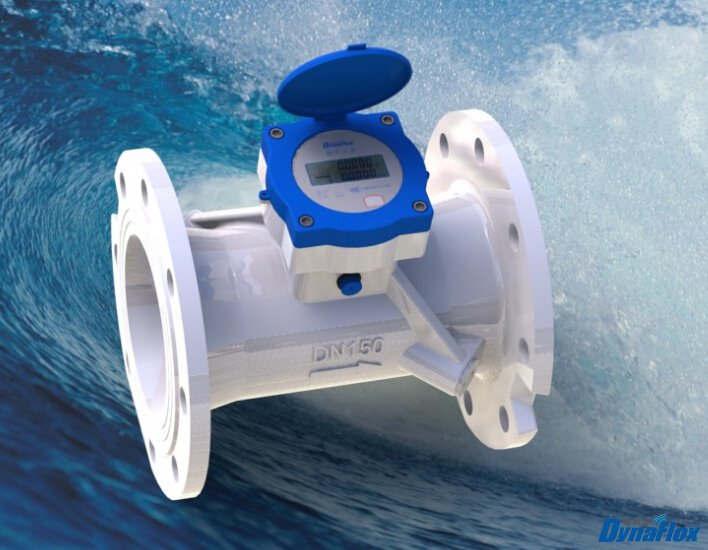 智能水表的新秀:超声水表市场未来可期