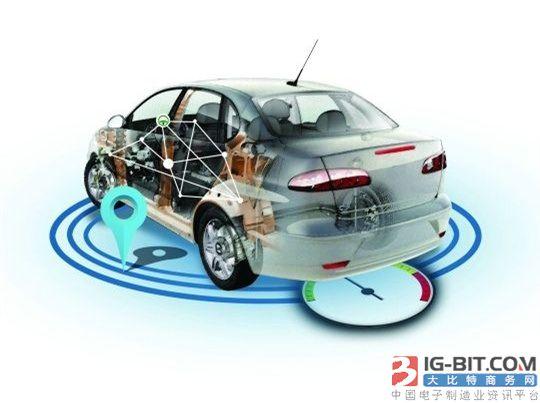 车企互联网巨头强强联合  智能汽车驶上快车道