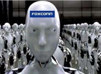 富士康当初为什么要引进自动化?