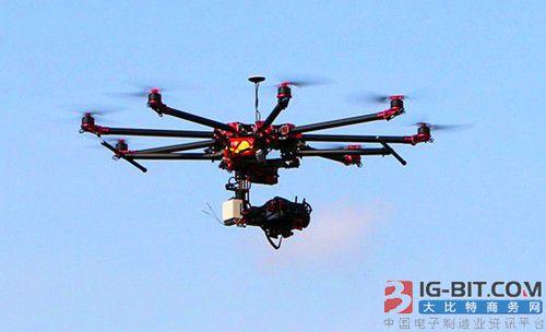 无人机巡检系统包括无人直升机(按结构