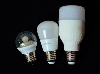 飞利浦/GE/小米最新智能照明产品汇总 亮点都是啥?