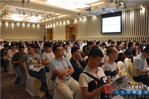 """宁波""""第三届LED智能照明技术研讨会""""图片集锦"""