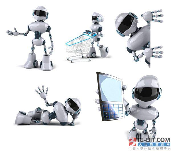 """国内机器人产业现""""蓝海"""" 磁件企业如何迎战?"""