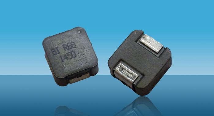 TT电子推出高温高功率汽车贴片功率电感器