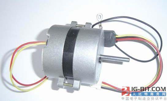 驱动单相BLDC电机如何使用低成本单片机驱动单绕组单相无刷直流电机