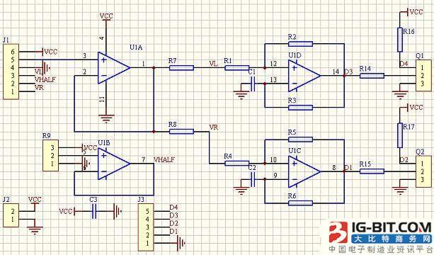 电机驱动电路设计详解