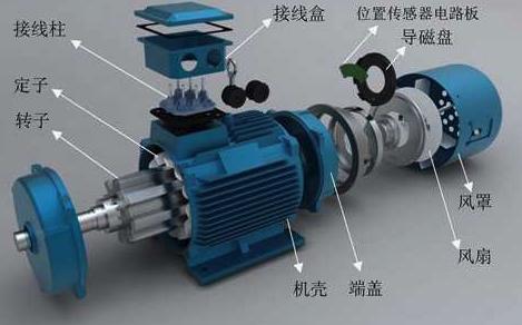 基于gprs的开关磁阻电机控制器远程控制系统
