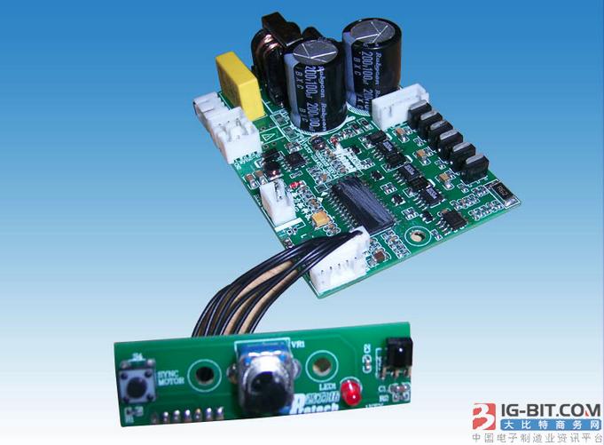改变频率和电压是最优的电机控制方法