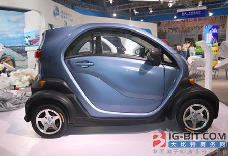 盘点:2015纯电动车十大电机生产商