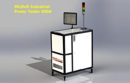 Mentor Graphics推出MicReD Power Tester 600A ,用于解决电动和混合动力车(EV/HEV)IGBT热可靠性问题