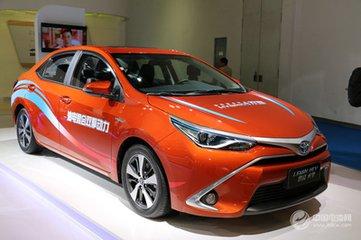 """大干新能源汽车 大众如此""""突变""""缘由几何"""