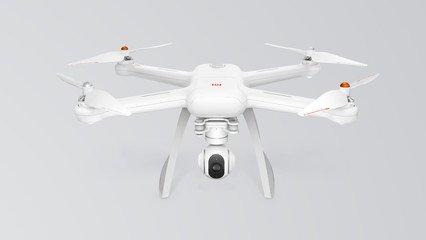 互掐模式:小米做无人机 大疆造智能手机