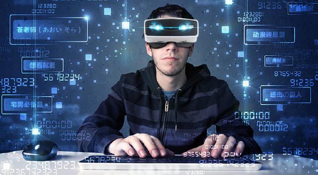 2016虚拟元年开启 VR/AR准备好了吗?