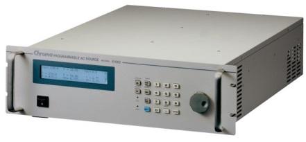 可编程交流电源供应器 61500 系列