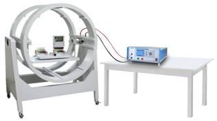 EMS61000-8系列磁场发生器