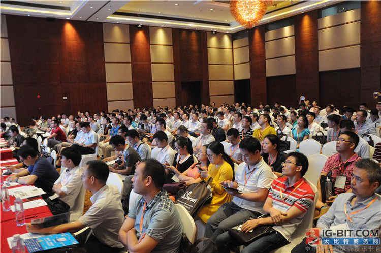 【图片新闻】第四届深圳智能家居技术创新研讨会图鉴