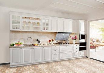 未来5年整体厨房市场空间将高达千亿元