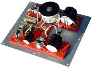 基于三分频扬声器系统分频器电感的精确设计
