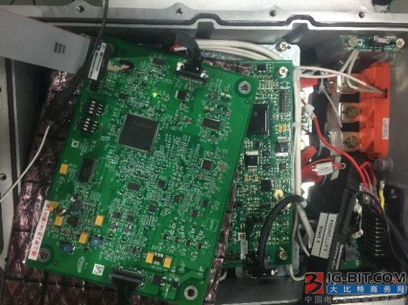 四方合作 倾力打造 国内首例基于Autosar的电机控制器原型机面世