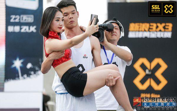 联想ZUK发力体育营销:年轻时尚运动