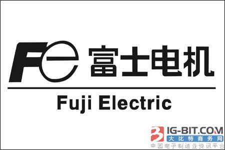 富士电机开发出采用SiC元件的服务器用直流供电电源