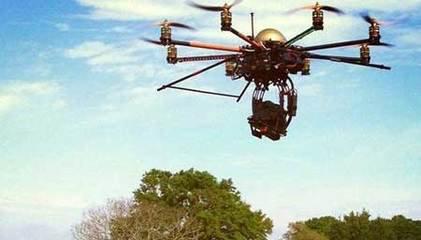 深度报告:无人机产业迎黄金发展期 军用与民用