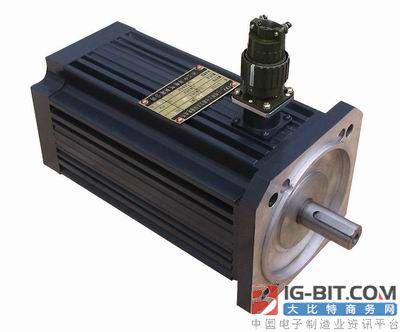 简化三相BLDC电机控制和驱动系统的策略