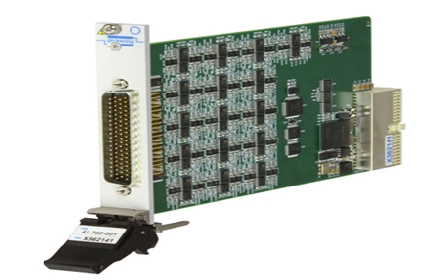 Pickering Interfaces 发布PXI毫伏级热电偶仿真器