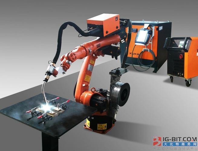 东风将至 自动化设备助力电机企业脱困