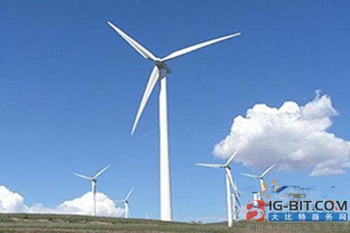 市场极度萎缩 中小型风电机组遭遇寒冬