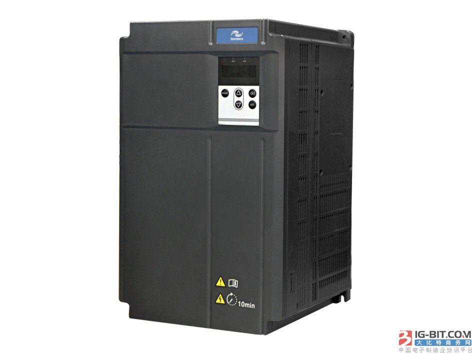 伺服電機主要應用于哪些行業?