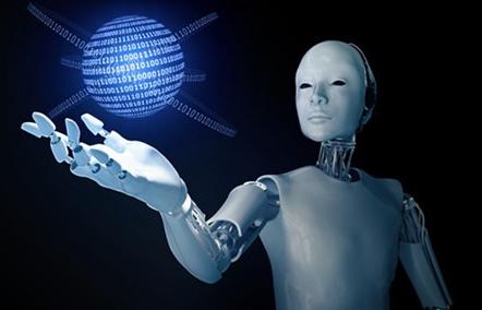 服务机器人蓝海渐露 微电机行业何以得利?