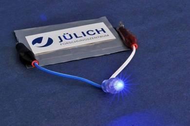 固态电池是未来手机电池的最佳选择?