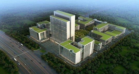 贵阳高新区打造精密微特电机产业园