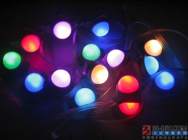 多款调光方案助力LED照明企业提升产品价值