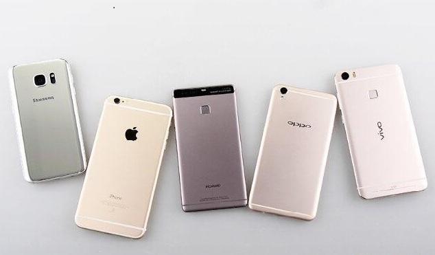 智能手机市场变局频现  机遇还是挑战?