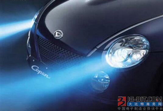 """大批企业涌入汽车照明市场,会成为""""救命稻草""""吗?"""