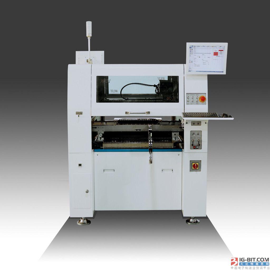 SMT贴片机 进口伺服电机 高效精准