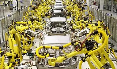 十万价差 国内工业机器人行业路在何方?