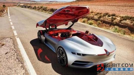 研究表明纯电动汽车比氢燃料电池车更环保