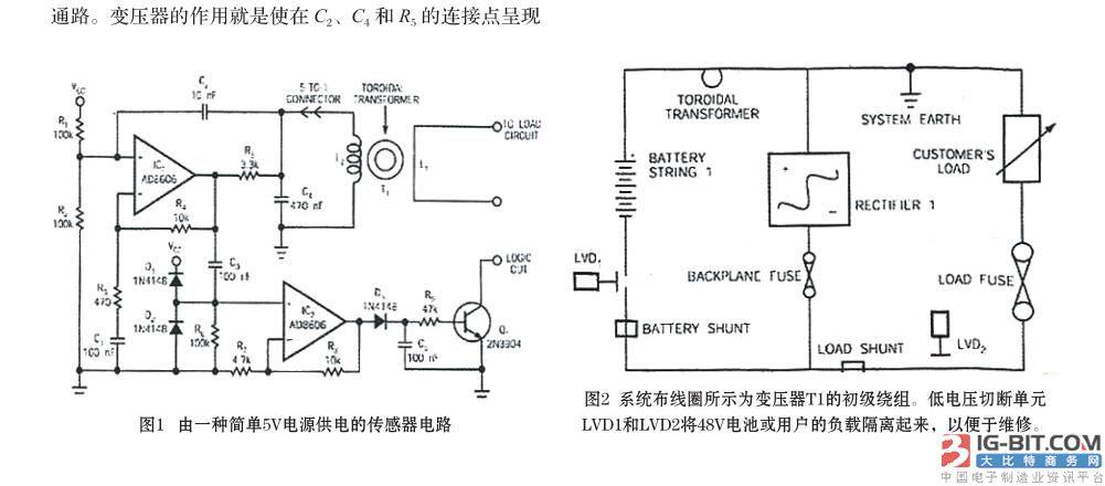 或流过装有保险丝的电路的漏电流,或者一个激励器保险丝引起的无电压