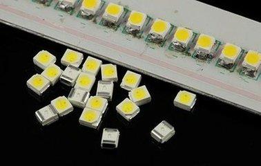 """""""小而美""""能否成为LED芯片企业出路?"""
