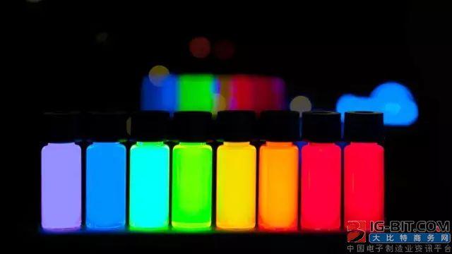 量子点技术的应用会有更加光明的未来吗?