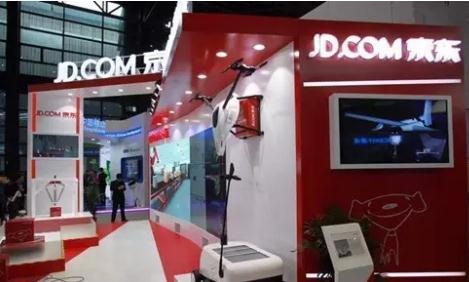 无人机与LED的一次次碰撞 能否成就下一个新兴市场?