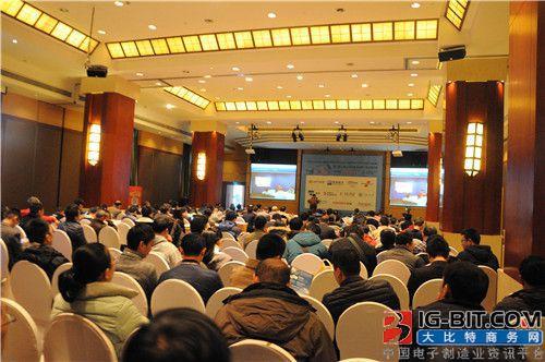 领航中国智能制造——第三届工业控制与机器人技术研讨会明日召开