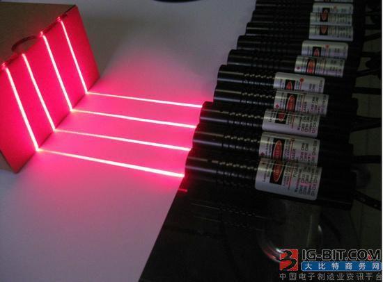 红外线LED预期2017年出货可望放量 三星、晶电兵分多路抢进